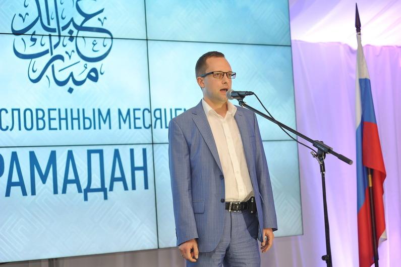 Антон Игнатенко: Мусульмане в России должны помогать работать с мигрантами