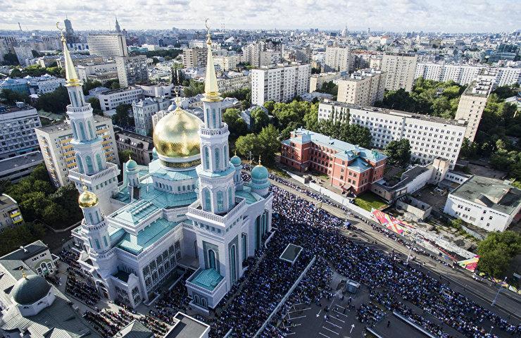 Мусульмане России и вызовы нового времени | Анонс круглого стола