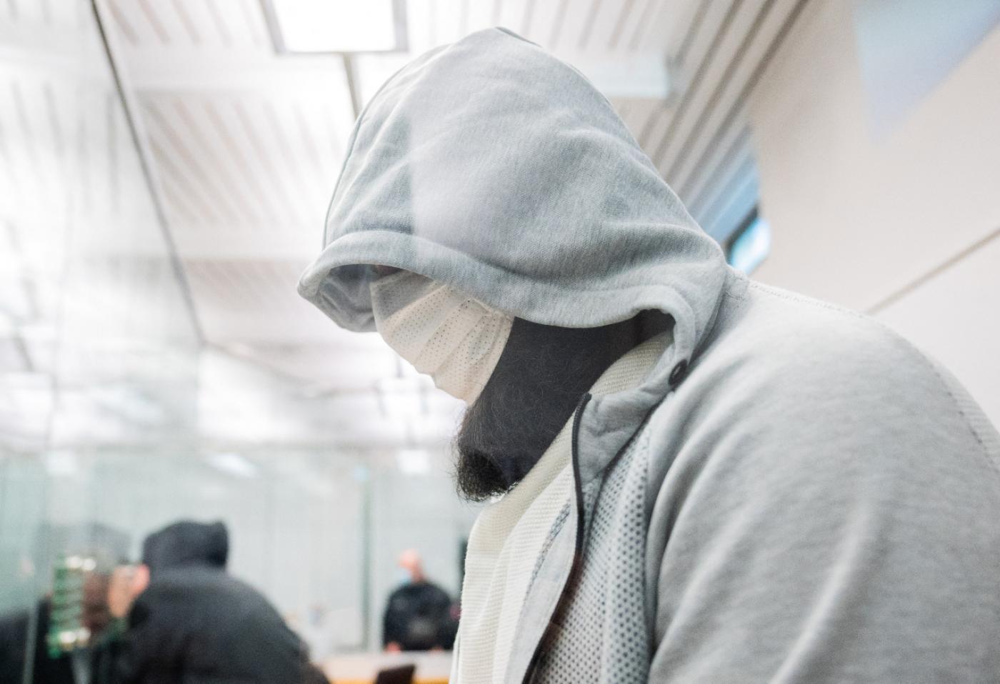 Суд Германии приговорил проповедника за вербовку в ИГ*