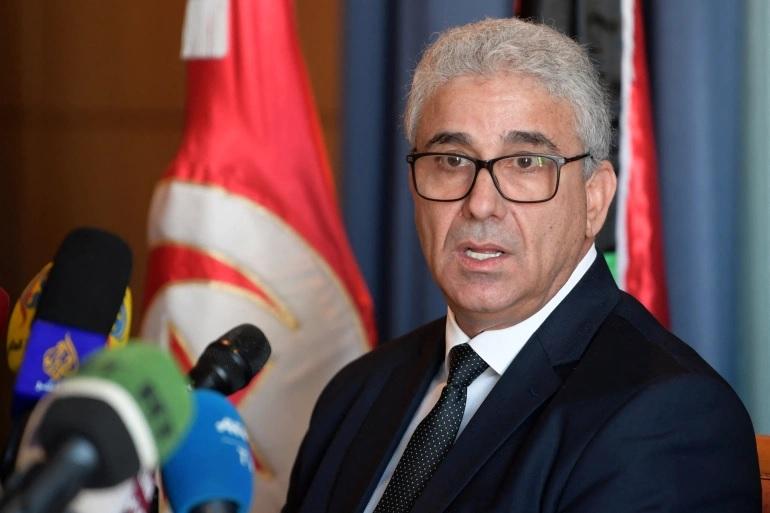 Покушение на могущественного министра внутренних дел Ливии