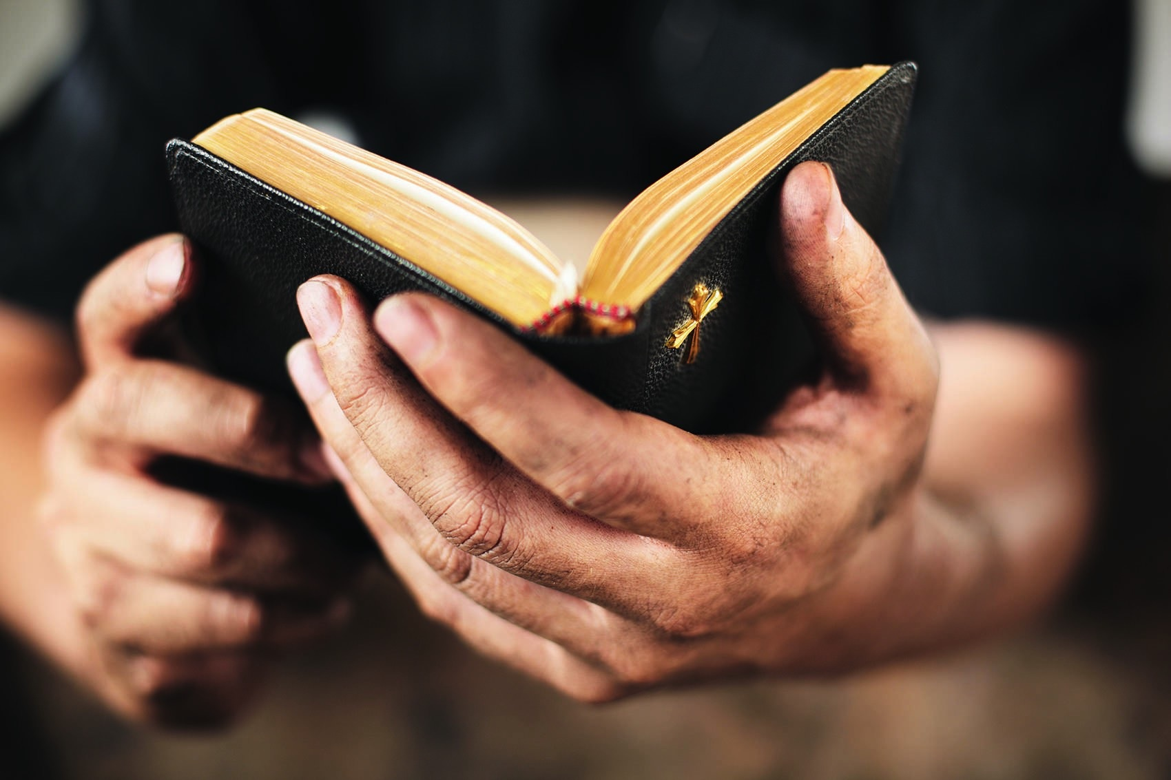 Пастор Бахмутский: политики в России вспоминают Библию