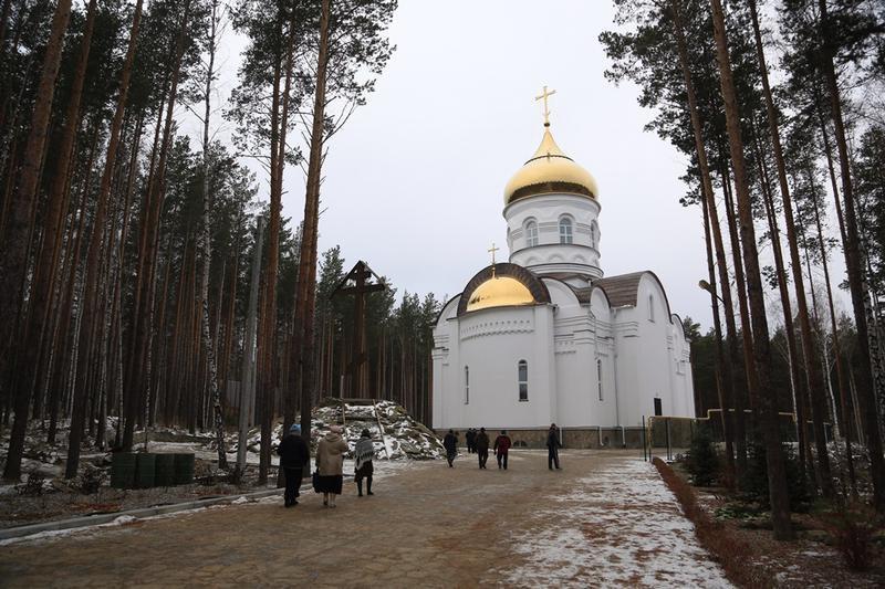 Суд отказал Сергию в праве спорить за храм