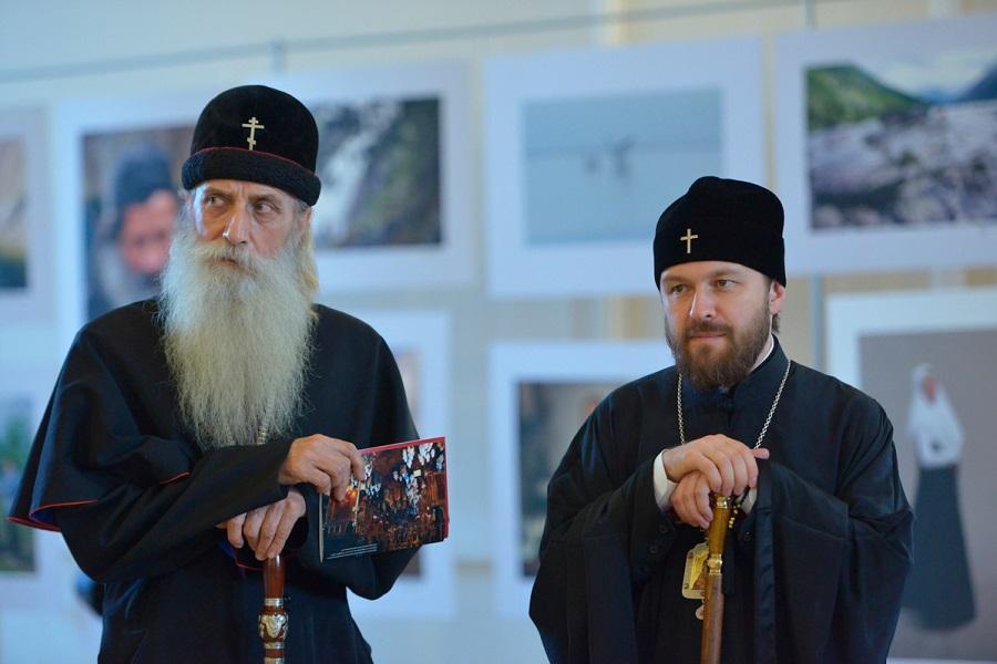СМИ: Кто хочет объединить РПЦ со старообрядцами