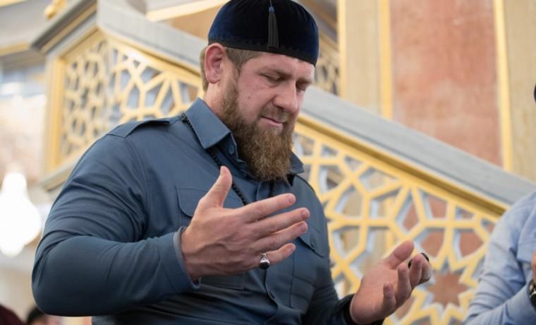 Кадыров: Сегодня одна из самых трагических дат