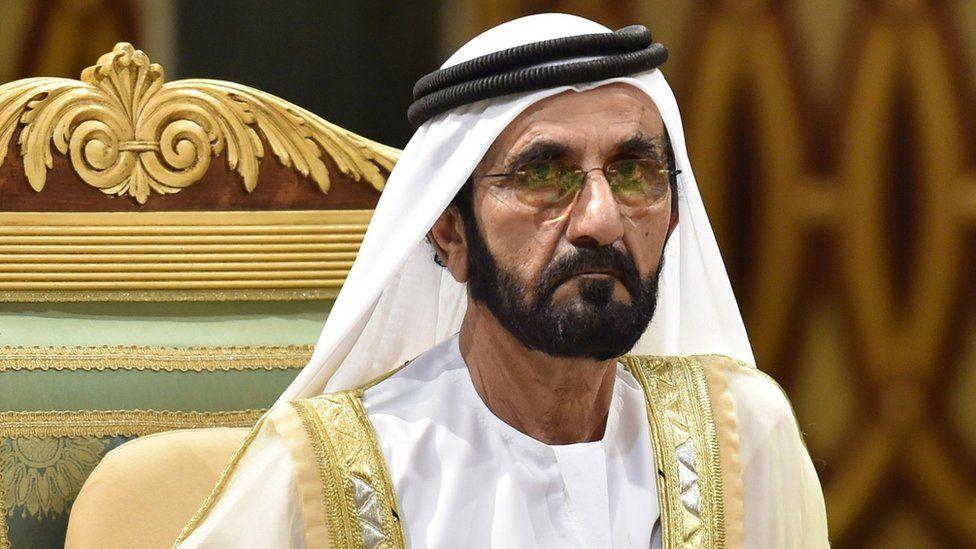 ООН запросит ОАЭ о принцессе Латифе - дочери правителя Дубая