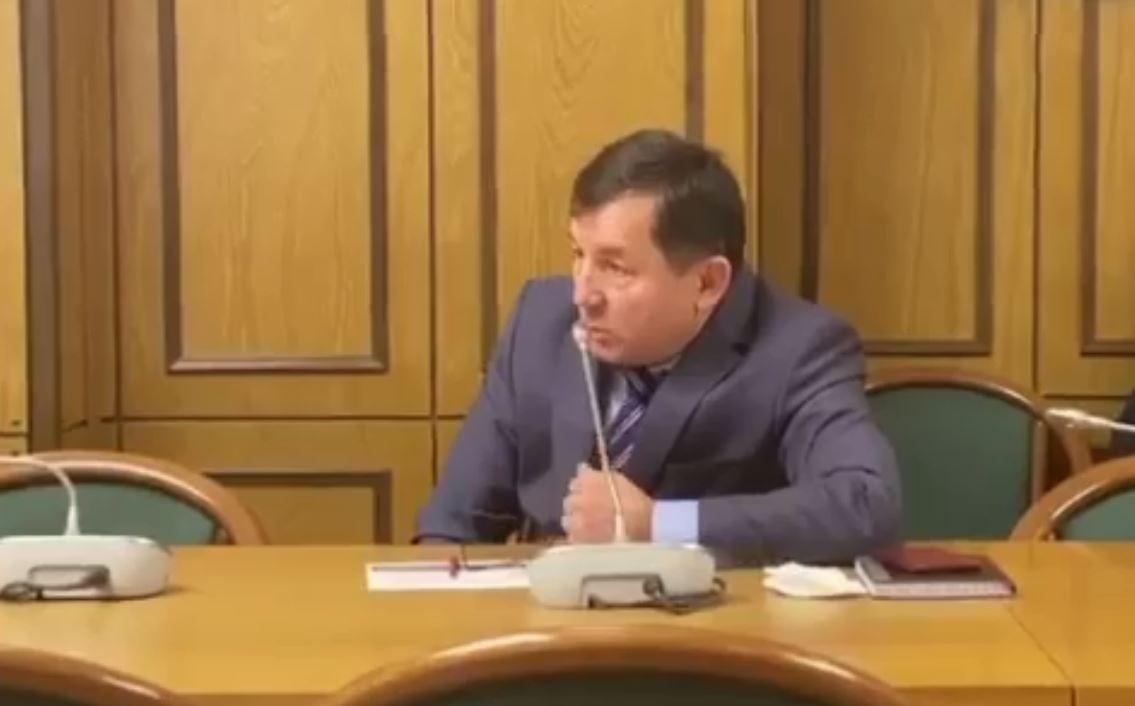 Омаров спросил Хуснуллина о нехватке мечетей в Москве