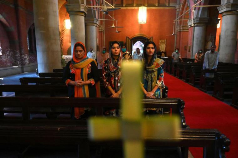 Суд Пакистана освободил замученную 13-летнюю христианку