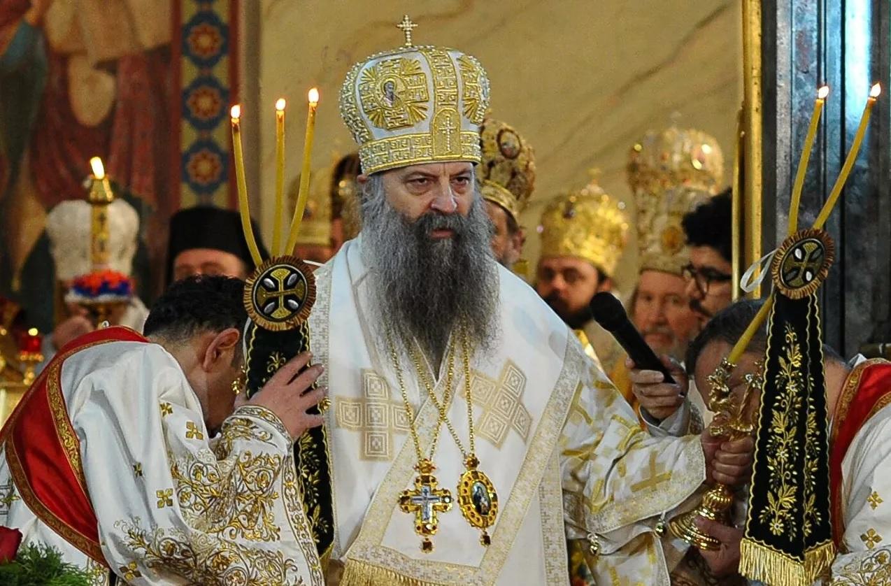 Эксперт рассказал о вызовах новому Сербскому Патриарху