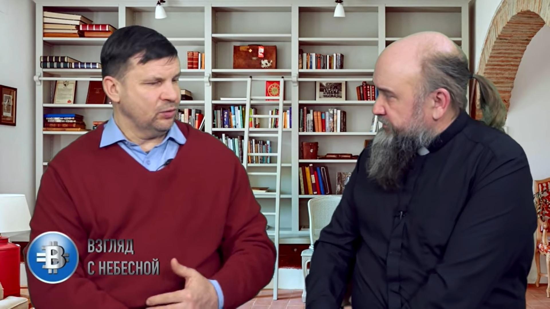 Что конкретно обсуждали протестанты России в Госдуме
