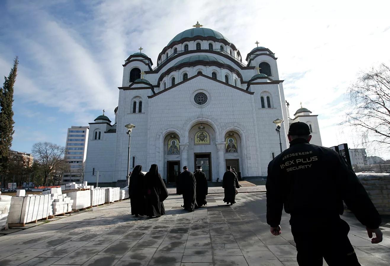 В Сербии бросили судьбоносный для Москвы жребий