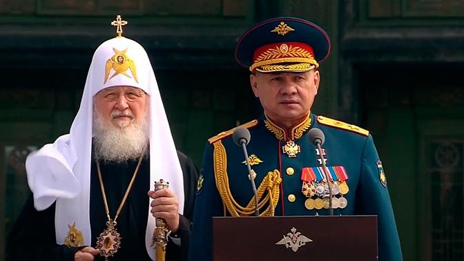 Армия обогнала РПЦ в рейтинге общественных институтов России