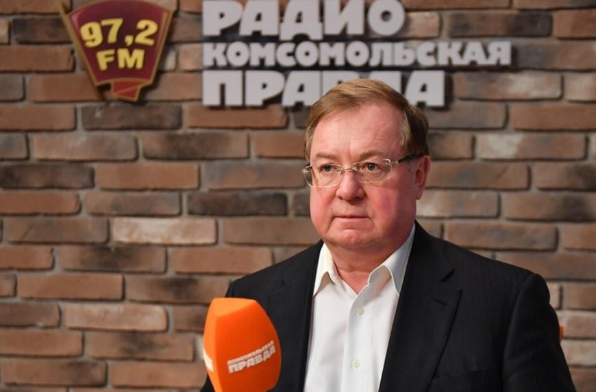 Глава ИППО Степашин - о выступлении Путина на коллегии ФСБ
