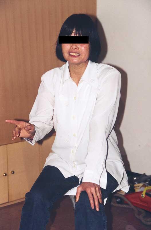 Китайская христианка: время в тюрьме было «чудесным»
