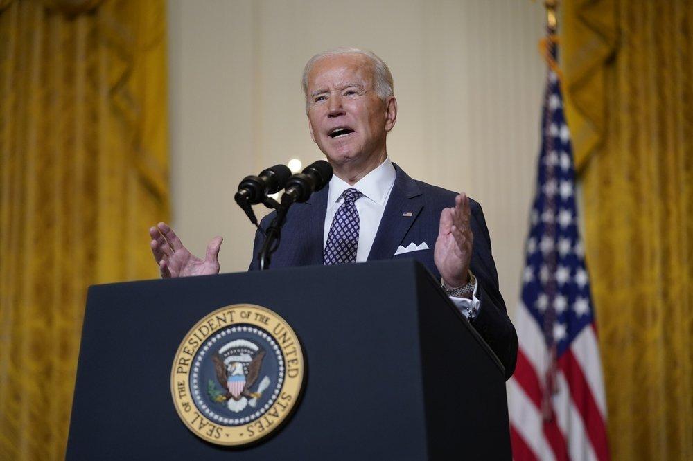 Байден: Америка вернулась - Иран и Афганистан в фокусе
