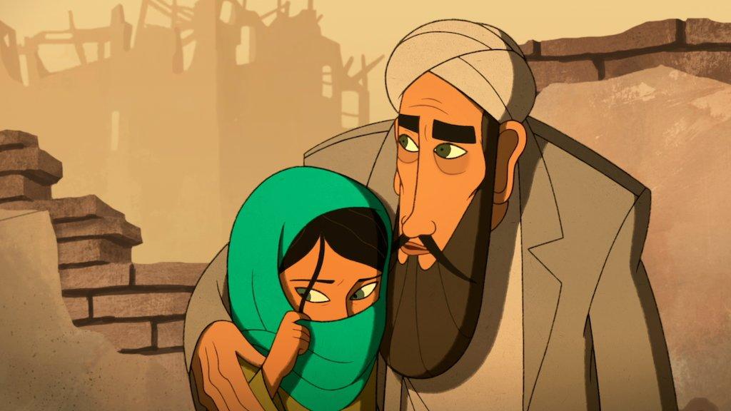 Хаменеи: женщины в мультфильмах должны носить хиджаб