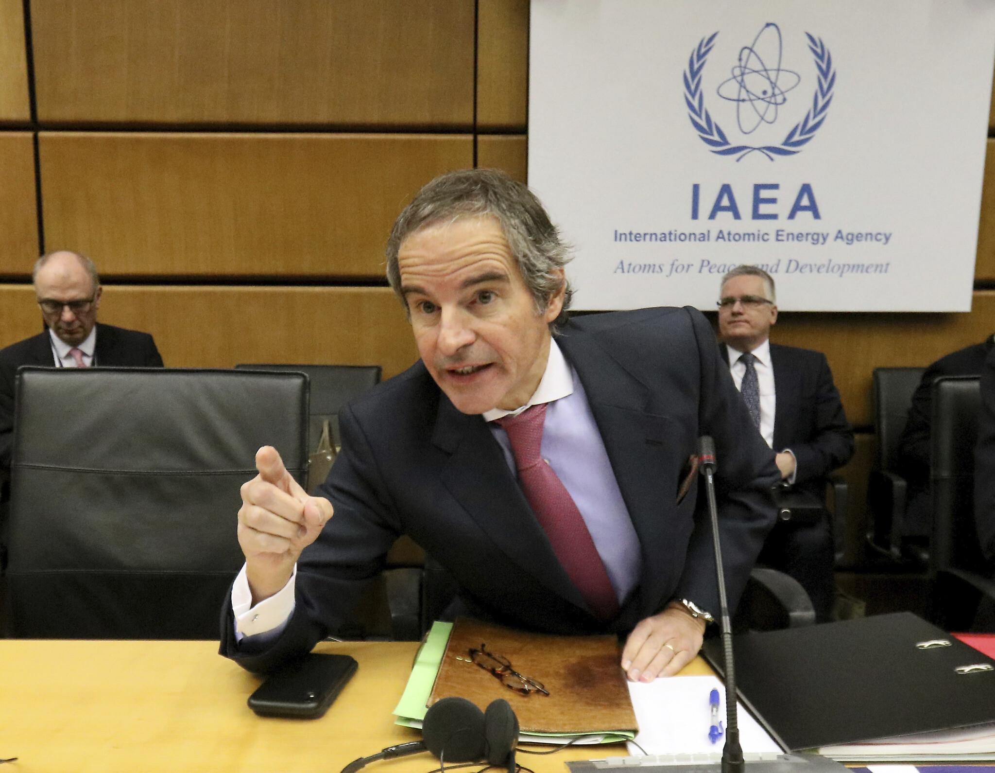 Иран и МАГАТЭ согласовали атомную инспекцию с меньшим доступом