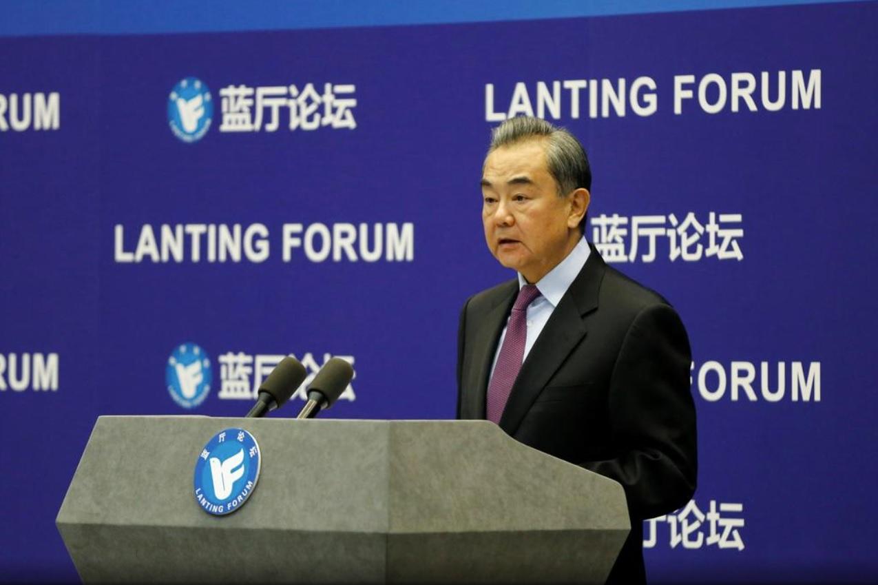 Китай отвергает обвинение в геноциде в Синьцзяне