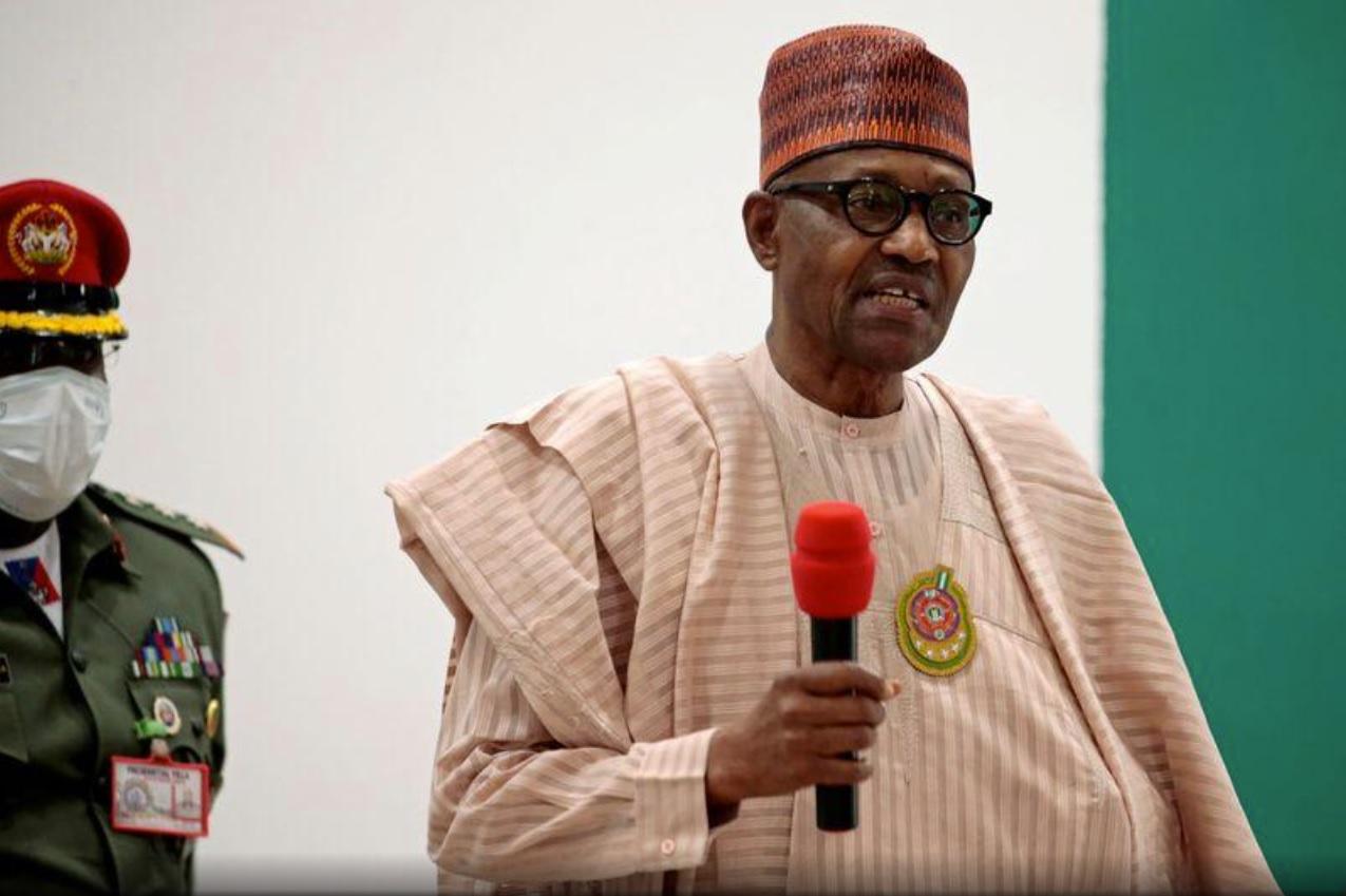 Боевики похитили 317 школьниц на северо-западе Нигерии