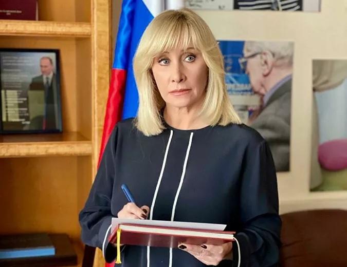 Пушкина обвинила РПЦ в популизме из-за абортов