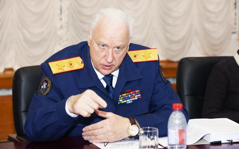 Председатель СК Бастрыкин поручил проверить выставку мертвых тел