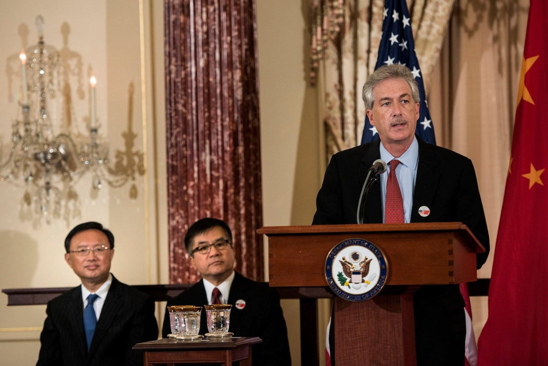 Бернс утвержден в Комитете Сената на ЦРУ - внимание на Китай