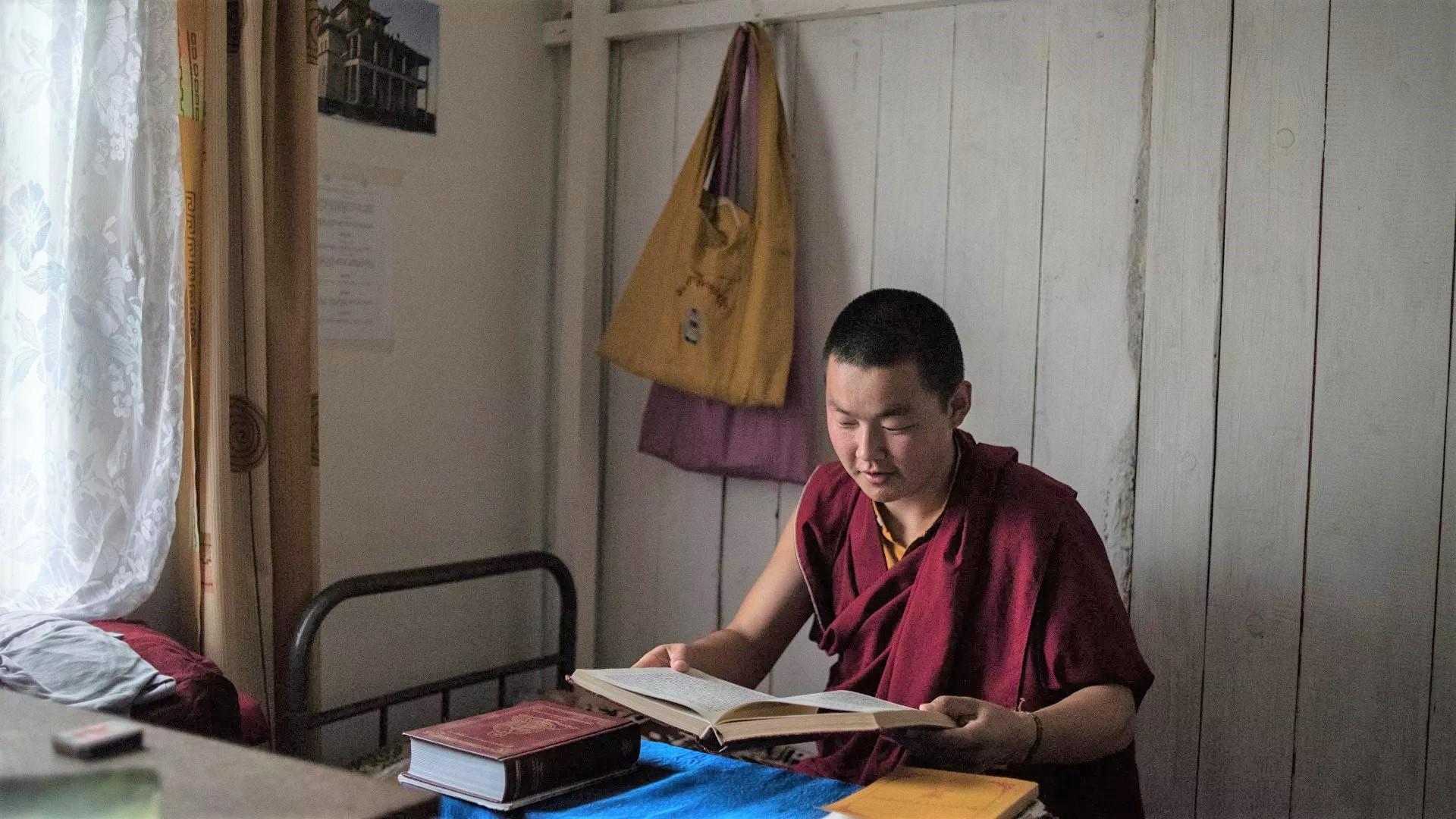 """Буддисты обеспокоены проектом ФЗ """"Об аттестации духовенства"""""""
