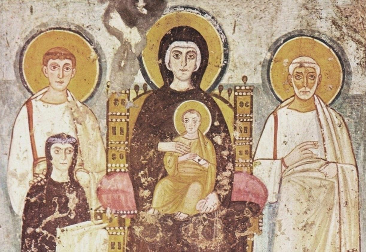 Ватикан продлил соглашение с Фондом Гейдара Алиева