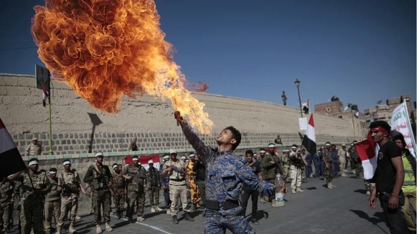 США и Европа осуждают йеменских хуситов за нападения