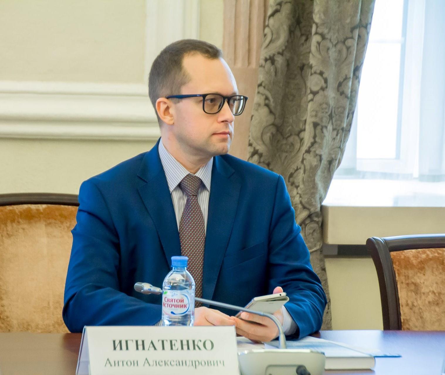 Игнатенко раскрыл два подхода в отношении государства к религии