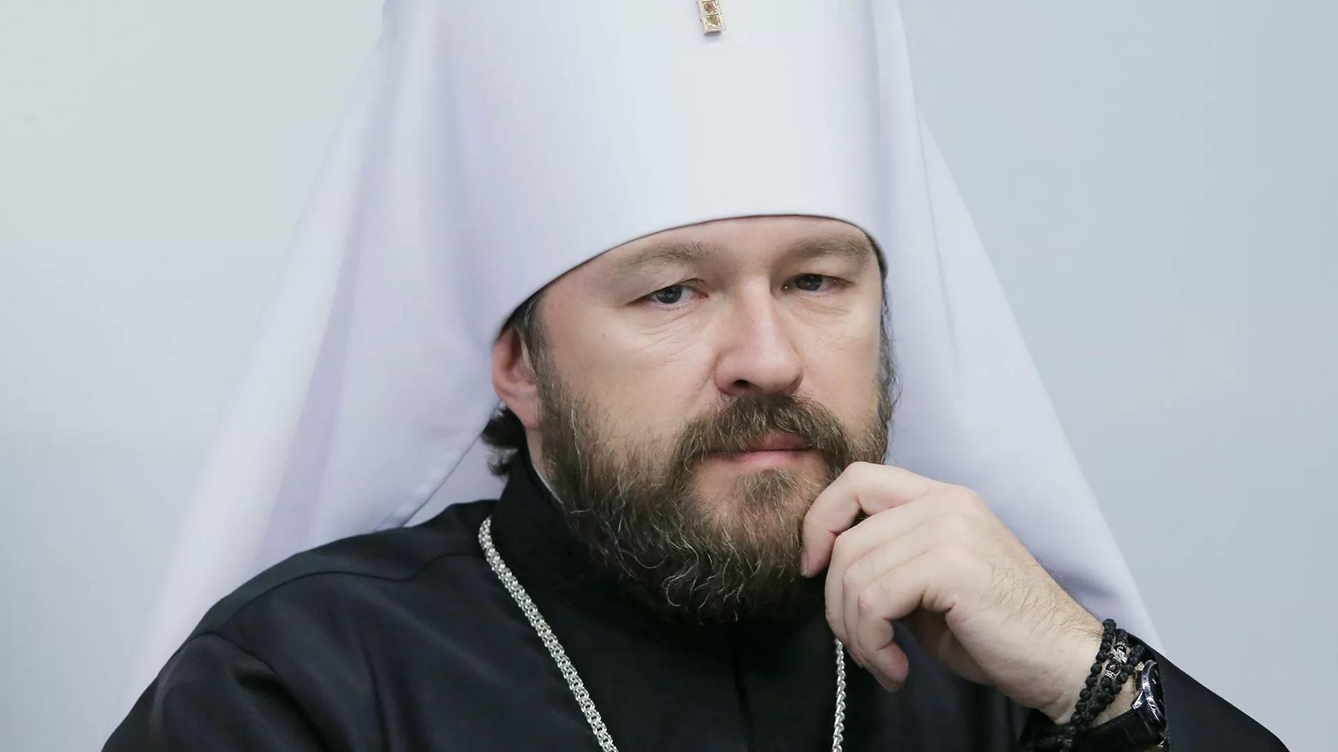 РПЦ усомнилась в решении суда, отобравшего детей у женщины