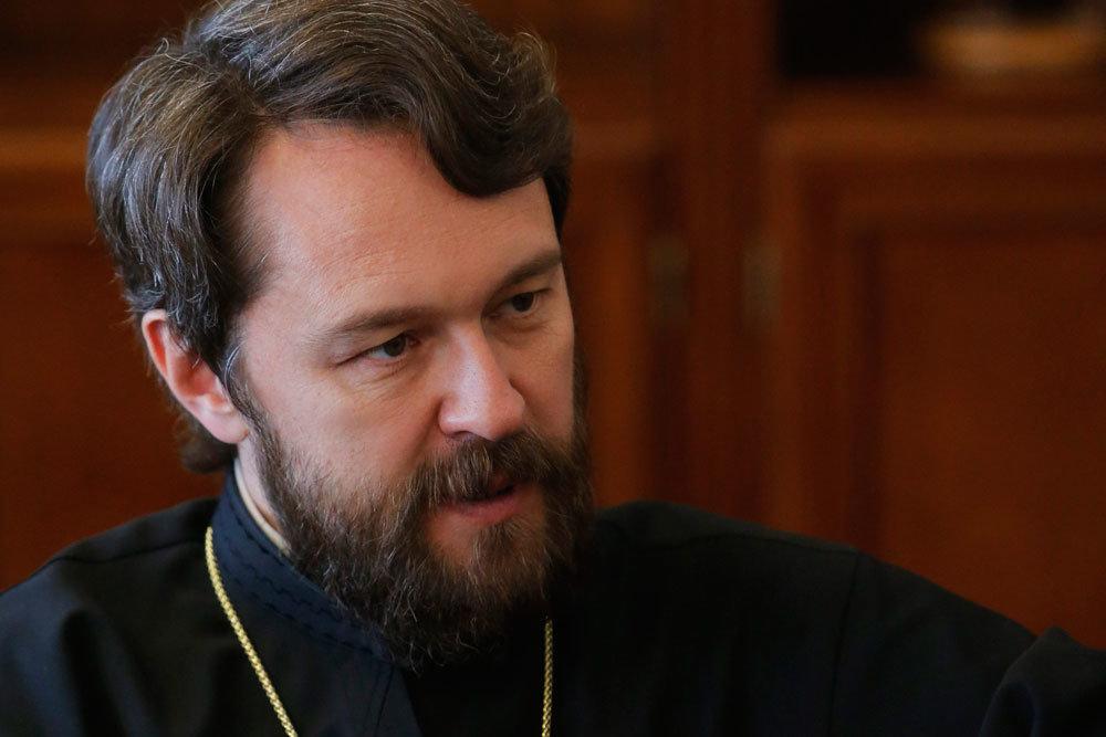Каноническую Церковь на Украине фактически объявили вне закона