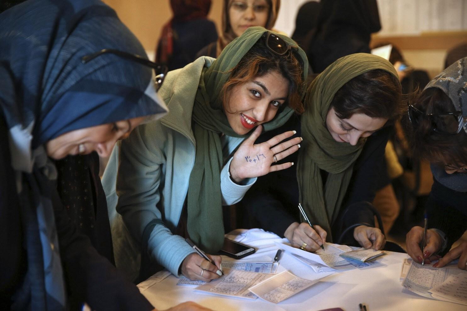 Иран переходит в режим подготовки к президентским выборам