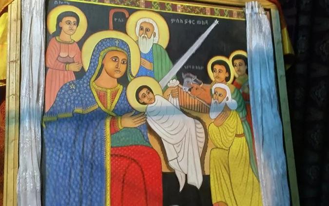 29 человек погибли при атаке боевиков на церковь в Эфиопии