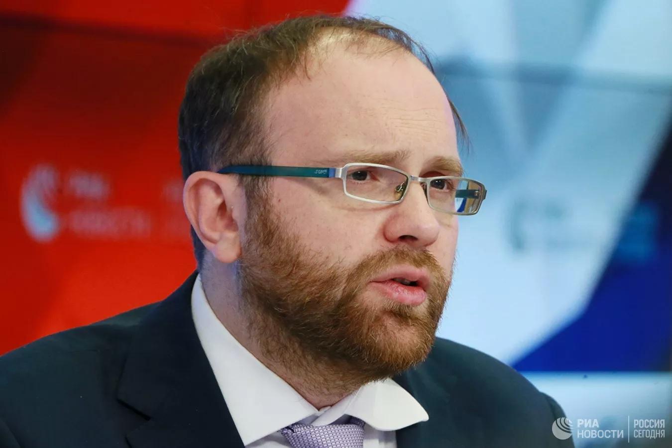 Вахтанг Кипшидзе: церковное правосудие эффективно