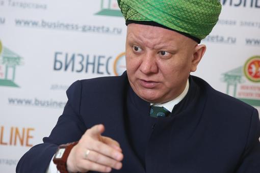 ДСМР намерено открыть в Москве музей исламской культуры