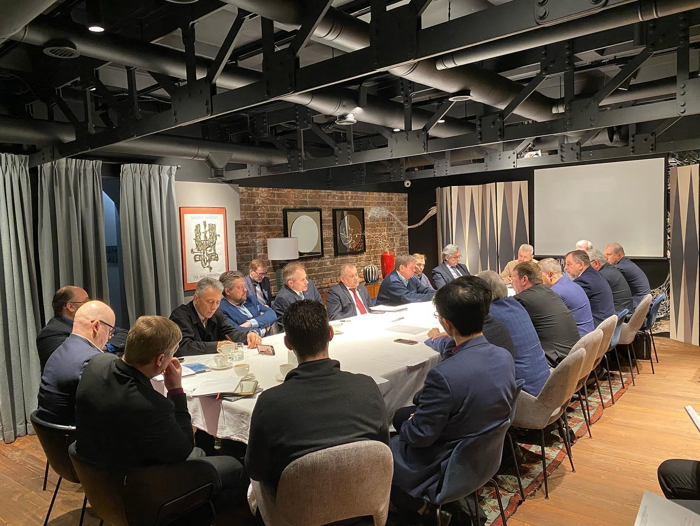 Протестанты на Консультативном совете обсудили музей и молитву