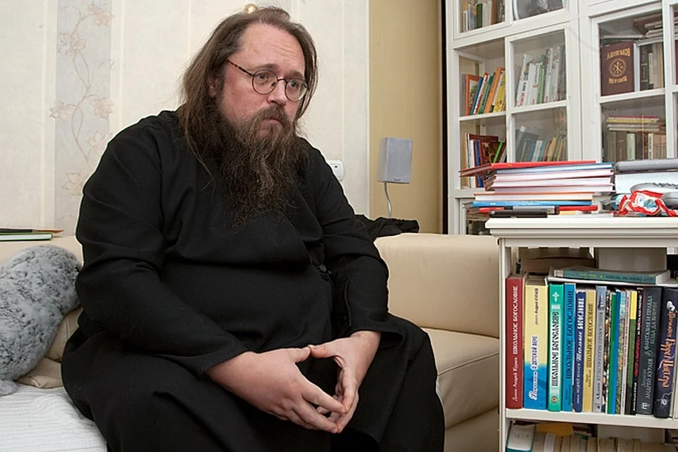 Церковный суд подтвердил лишение Кураева сана