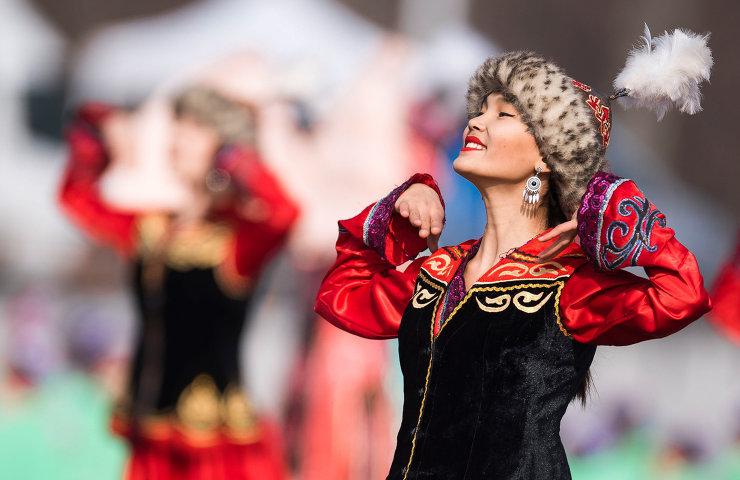 18 марта 2021 в 15:00 | Онлайн-коннференция к празднику Навруз