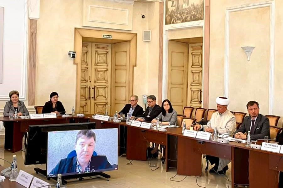 НКО России и Казахстана обсудили общественную дипломатию