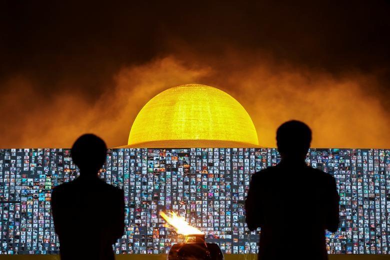 Религия: лучшие фотографии недели от Reuters