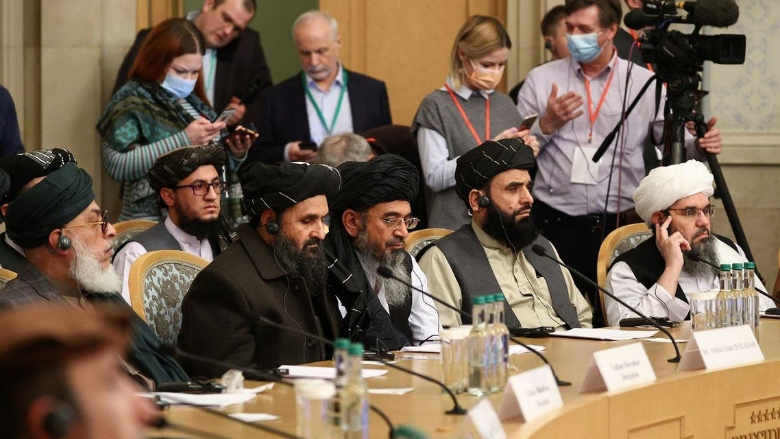 США, РФ, Китай и Пакистан призывают к перемирию в Афганистане