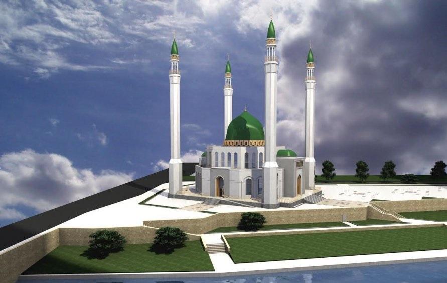 Мечеть и вакцинация: развитие мусульманской общины Екатеринбурга
