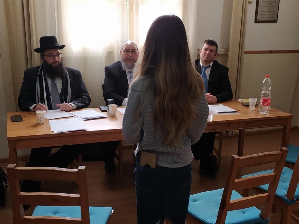 В Израиле признали неортодоксальный гиюр - и репатриацию
