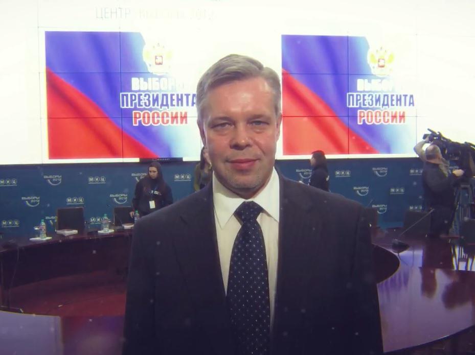 Сергей Алексеевич Мельников - Юбилей 50 лет   Поздравляем!