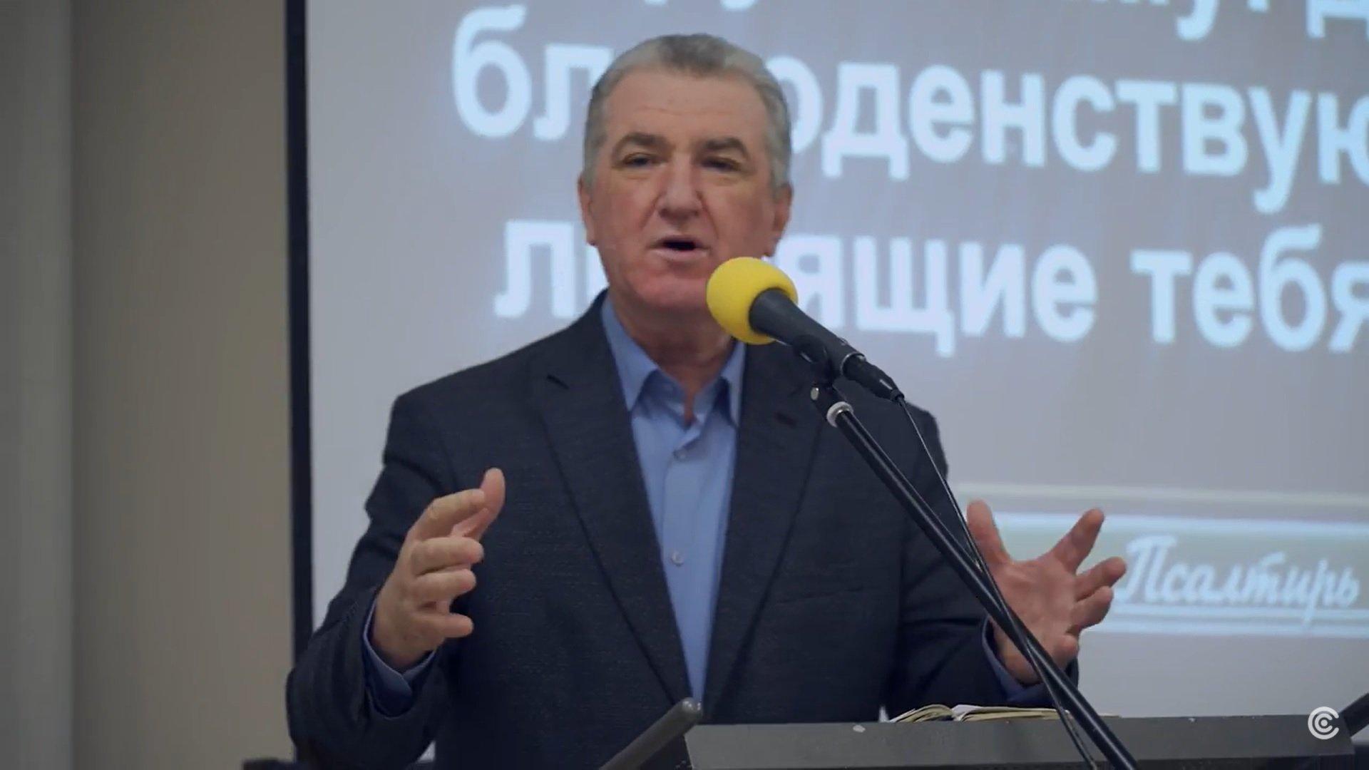 Зачем христиане в России постоянно молятся за Израиль?
