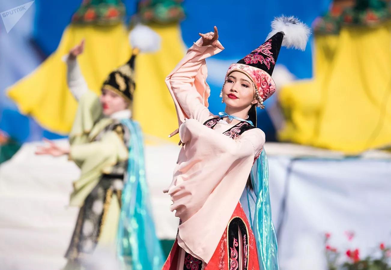 Древний праздник весны Навруз отметят в России и мире