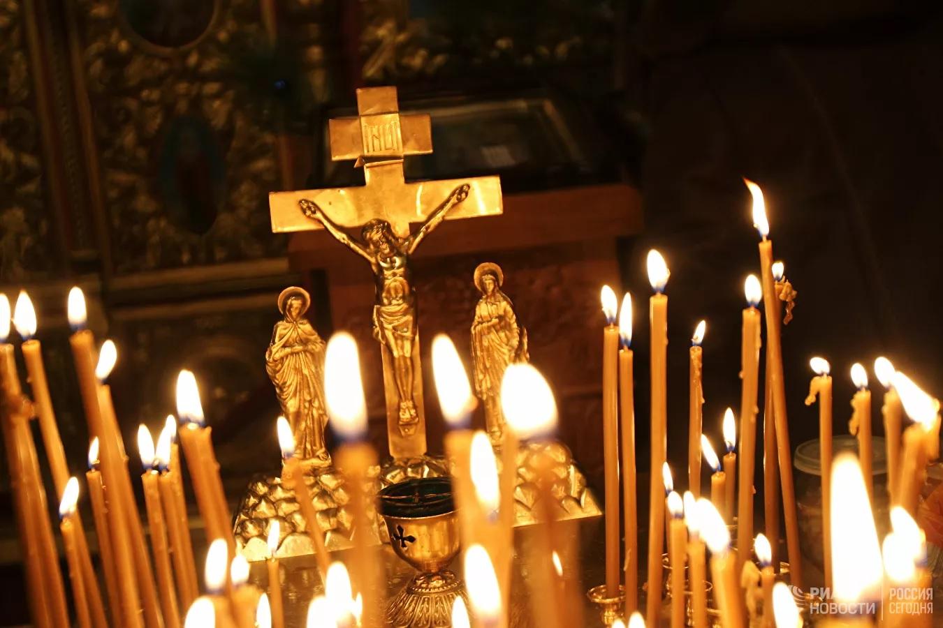 В РПЦ раскритиковали строительство крематориев