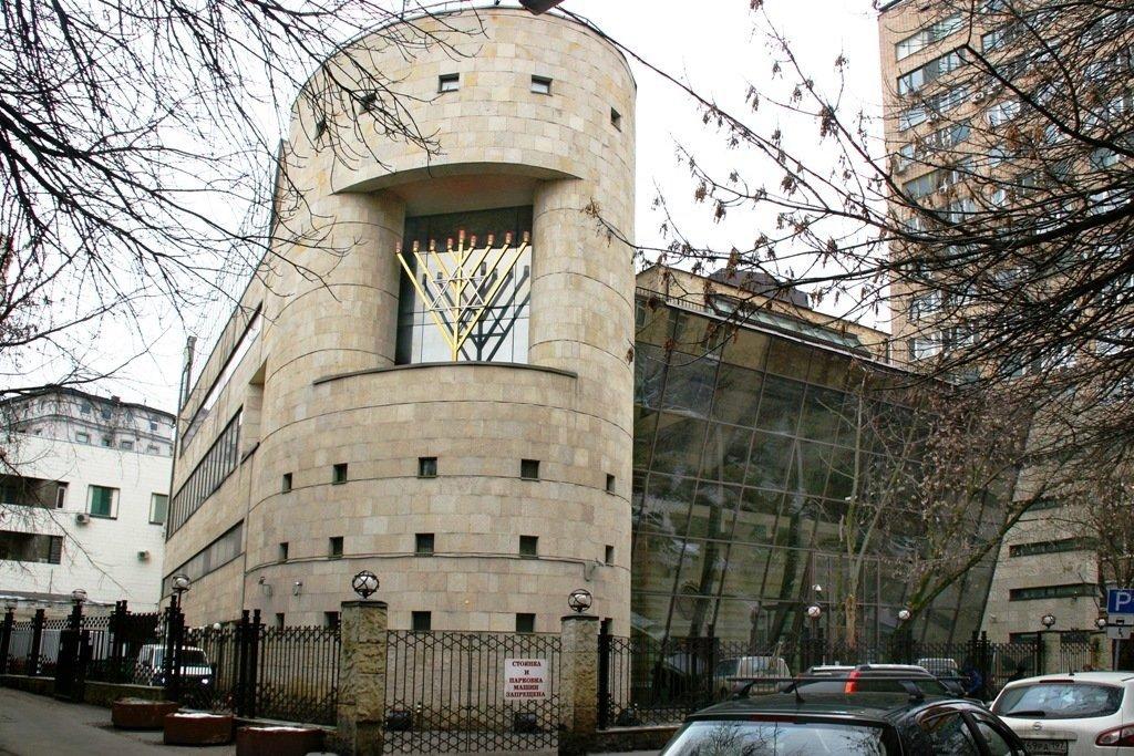 В еврейской общине - за бесплатные парковки для духовенства