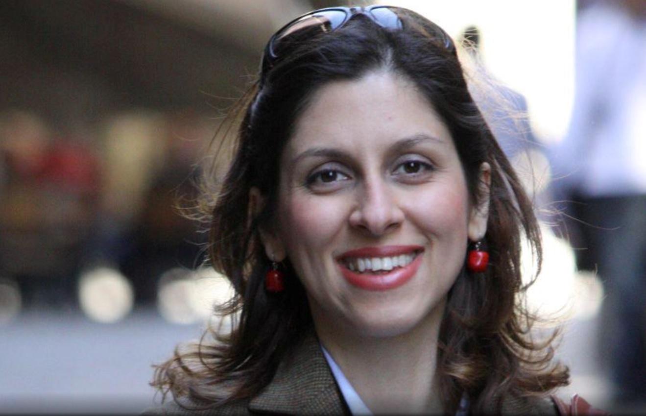 Иран освобождает Загари-Рэтклифф, но готовит ей новый суд