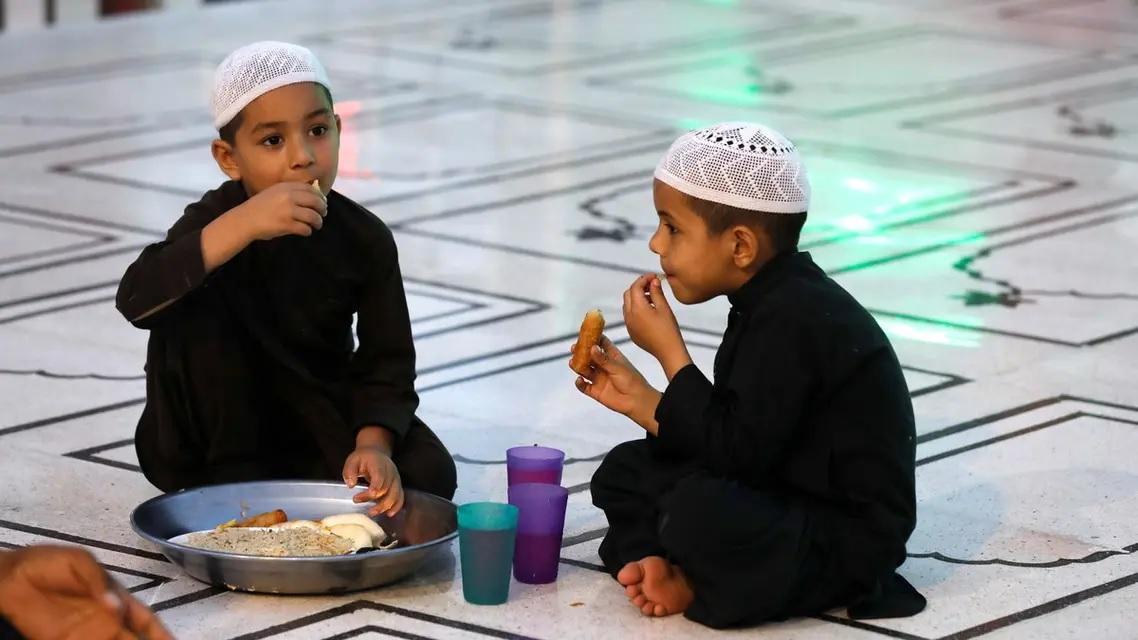 Рамадан со всего мира: как его отмечают мусульмане | Фото